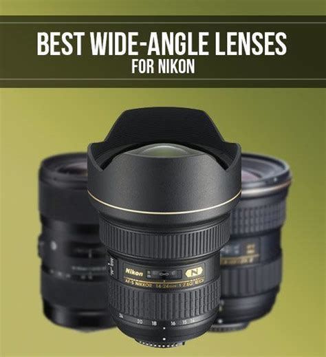 best nikon wide angle lens best 25 nikon wide angle lens ideas on used