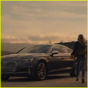 Audi Commercial Audi Bowl Commercial 2017 Takes On Gender Equality