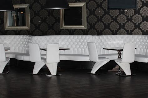 leather banquette seating leather banquette seating store inspirations banquette design