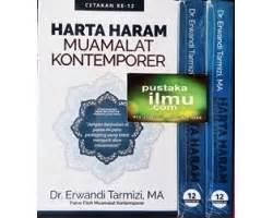 Harta Haram Muamalat Kontemporer Oleh Dr Erwandi Tarmizi Ma quot buku harta haram muamalat kontemporer edisi revisi bpjs dan hedging syariah quot