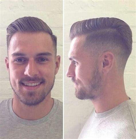 aron ramsey haircut alen on twitter quot aaron ramsey new haircut khanmaen http