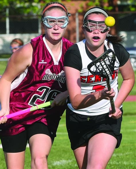 section v girls softball section v girls lacrosse roundup midlakes junior ties