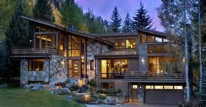 colorado mountain homes for rent