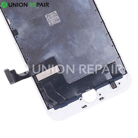 replacement for iphone 7 lcd screen and digitizer assembly white