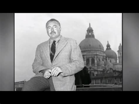 ernest hemingway biography youtube ernest hemingway s life as a spy youtube