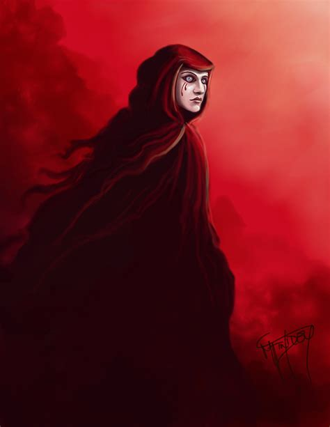 death is a red masque of the red death by melissafindley on