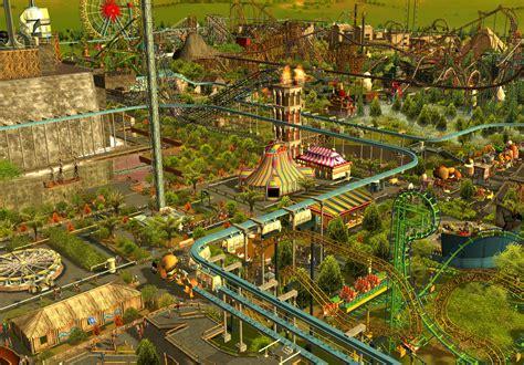 best tycoon rollercoaster tycoon 3 platinum rollercoaster tycoon