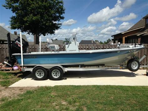 2012 k2 2104 frontier bay boat for sale in lake charles - Frontier Bay Boats