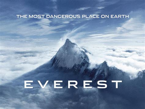 film everest fin este es el trailer debut de everest subtitulado en