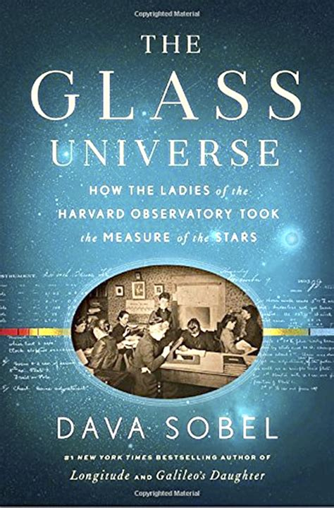 the glass universe good reading to wrap up under the tree salisbury post