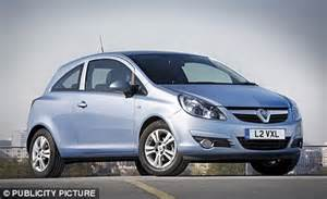 Vauxhall Corsa Co2 Emissions Five Cars That Hold Their Value And Five That Depreciate