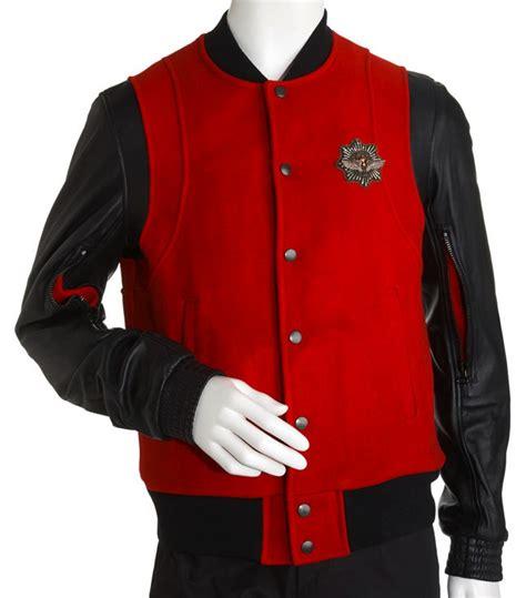 Jaket Bomber Croope Attention balmain wool leather teddy jacket upscalehype