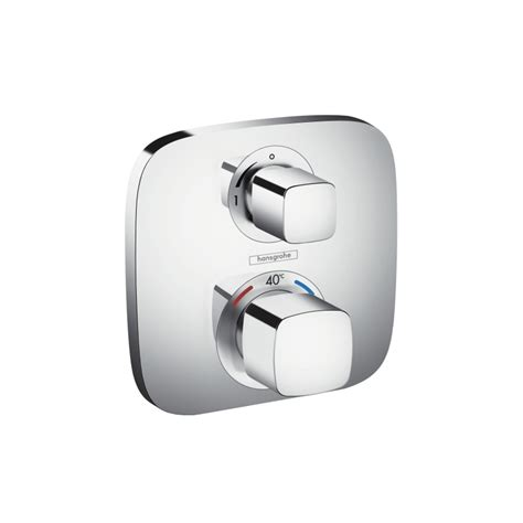 Hansgrohe Talis S Badewanne by Hansgrohe Ecostat E Thermostatic Mixer Bell Bathrooms