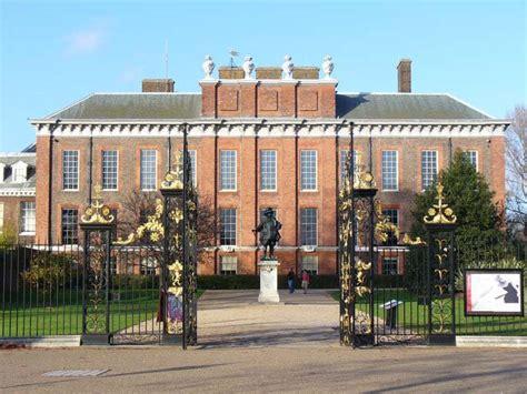 kensington palace london kensington palace