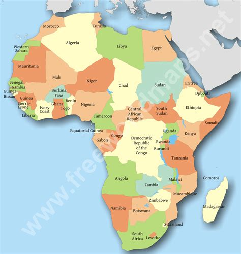 list of countries and capitals by continent list of countries and capitals by continent