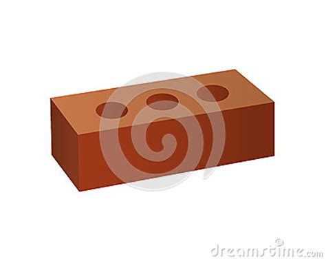 design own icon just brick icon you can use it as logo template stock