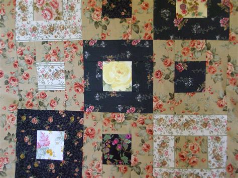Simple Patchwork Quilt Pattern - simply sue s simple diary a simple quilt patchwork