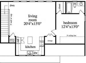 House Plans With Detached Guest House by 17 Unique House Plans With Detached Guest House House