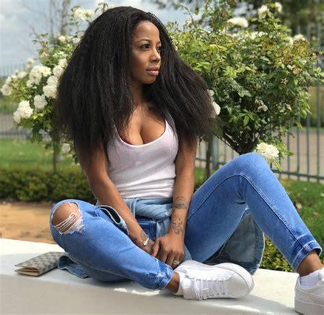 Mum Kelly Khumalo Blocks Comments On Social Media   OkMzansi