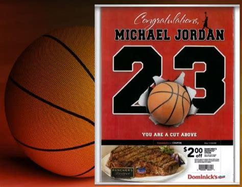 jordan sues grocery chains over ads upi com michael jordan wins lawsuit over steak company food and