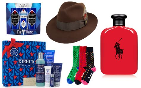 11 holiday gift ideas for men
