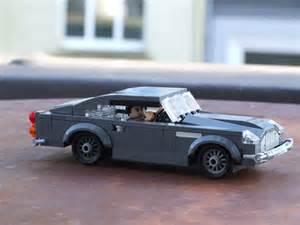 Lego Aston Martin Pin By Dean Logan On Lego Lust