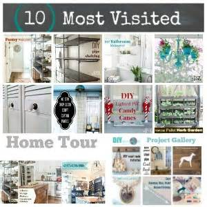 10 most popular diy project pages of 2014diy show