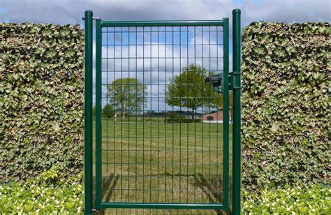 portillon pour jardin portillon de jardin quot new grace quot kopal bologne