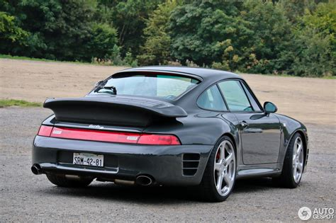 ruf porsche 993 ruf 993 turbo r 11 september 2014 autogespot