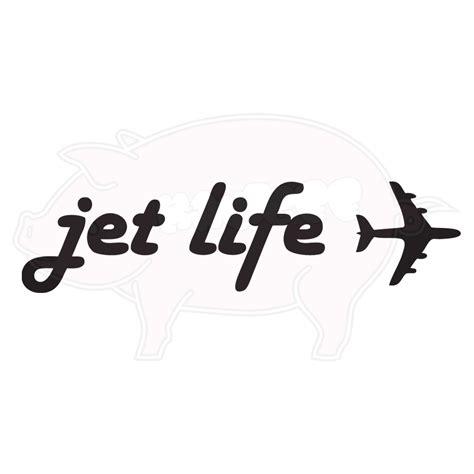 jet life jet life hawgee custom vinyl decals wall vinyls and more