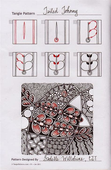 zentangle pattern fungees 5357 best zentangle tutorials images on pinterest