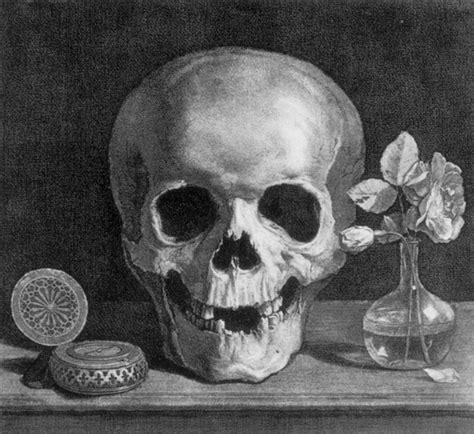 Memento Mori - memento mori by morin jean