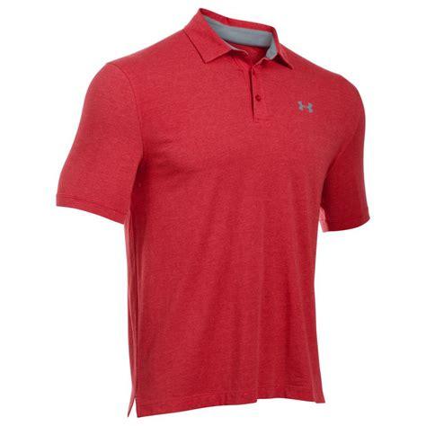 Polo Shirtkaos Polo Armour 1 armour 2017 charged cotton 174 scramble performance mens golf polo shirt ebay