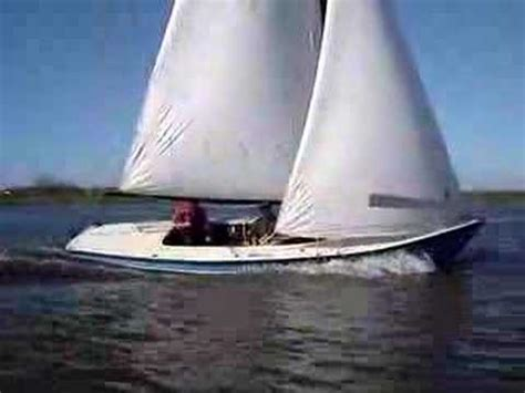 zeilboot centaur centaur youtube