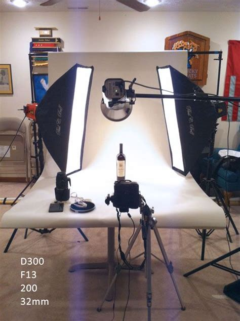 product photography lighting setup best 25 photography studio setup ideas on