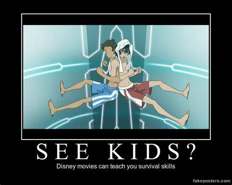 Bright Slap Meme - vld demotivational poster emperor s new groove by n trace