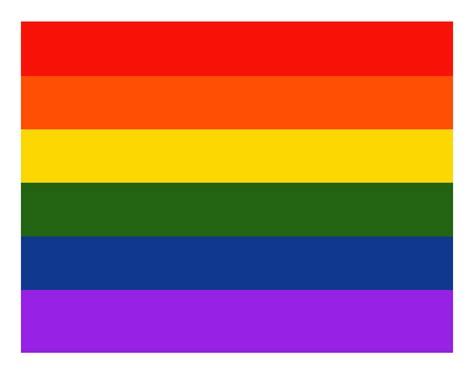 pride flag colors colors futureworld