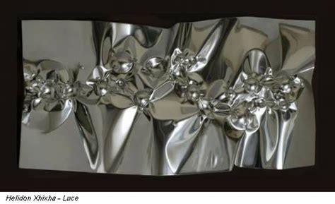 banca barclays napoli sculture di helidon xhixha per il nuovo flagship milanese