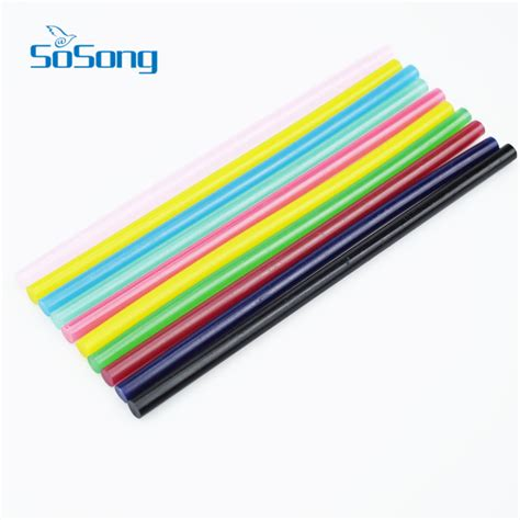 colored glue sticks buy wholesale colored glue sticks from china