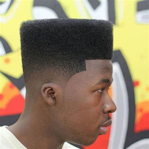 Flat Top Hairstyle by 25 Best Ideas About Flat Top Haircut On High