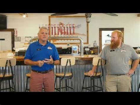 jeffs tap room jeff wescott opens lucky tap house in paw paw