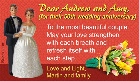 Wedding Anniversary Wishes For by Marriage Anniversary Wishes That Ll Totally Your