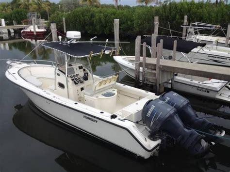 pursuit boats miami fl used 2006 pursuit 2670 center console miami fl 33133