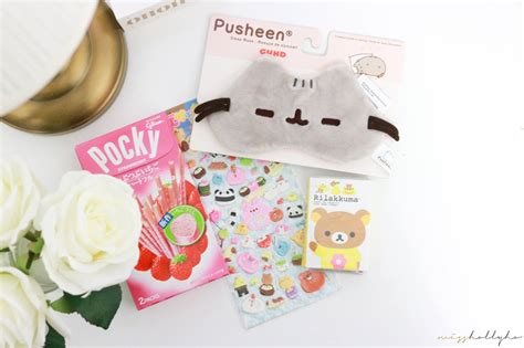 Stationery Giveaway - blippo haul cute stuff stationery giveaway