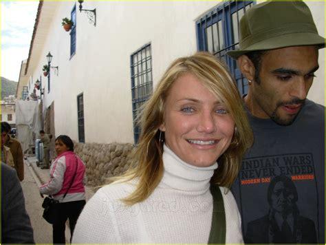 Cameron Diaz Offends Peruvians by Cameron Diaz Apologizes To Peru Photo 457431 Cameron