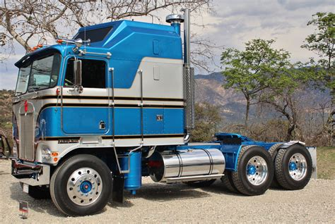 kenworth aerodyne truck the world s best photos of 1979 and kenworth flickr hive