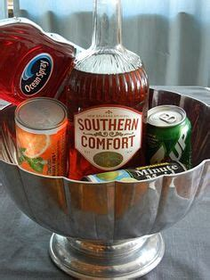 southern comfort holiday punch 15 fabulous pitcher drinks for a party recipes from