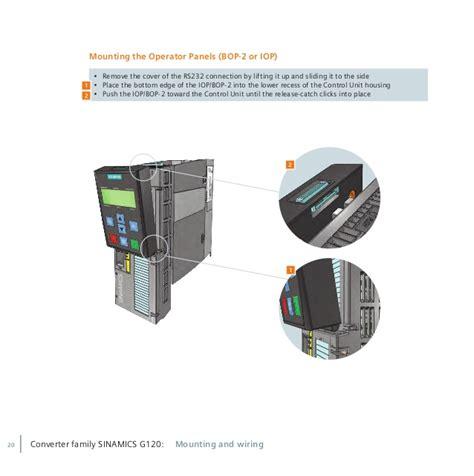 sinamics g120 wiring diagram g free printable