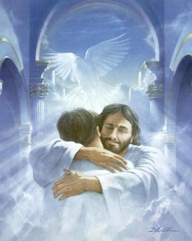 imagenes de dios recibiendo en el cielo fotos de dios hermosas para descargar frases cristianas
