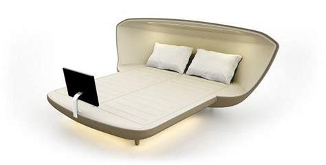 letti delle high un letto ultra high tech